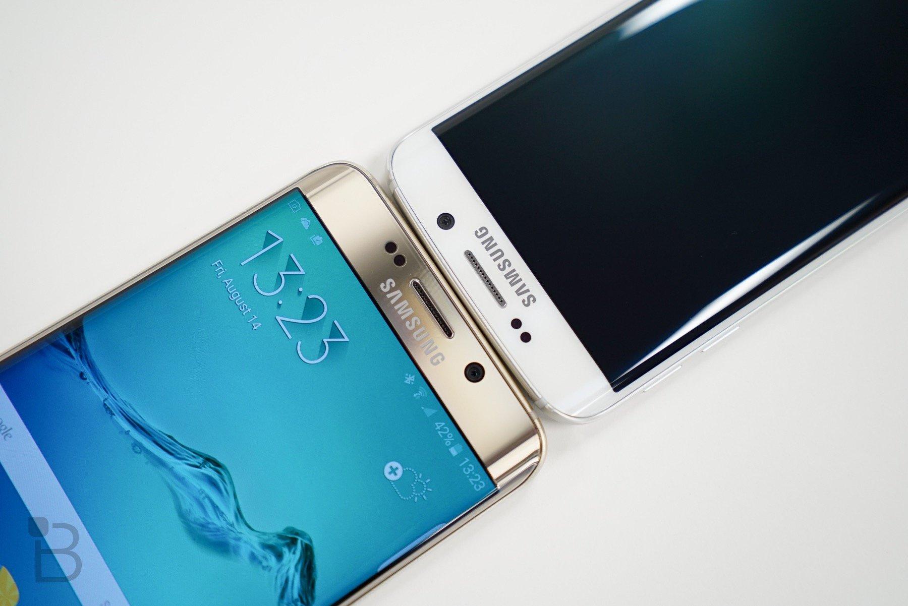 Galaxy S7 WiFi Calling Update