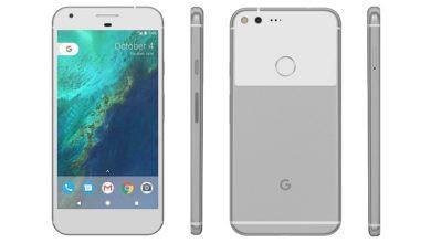 Photo of Google Pixel, Google Pixel XL Smartphones Launched