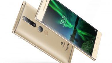 Tango Smartphone Lenovo Phab 2 Pro