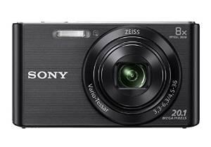 Sony DSC W830 Cyber-Shot