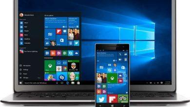 Windows 10 Preview Build 14936