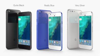 Google Pixel Sale India