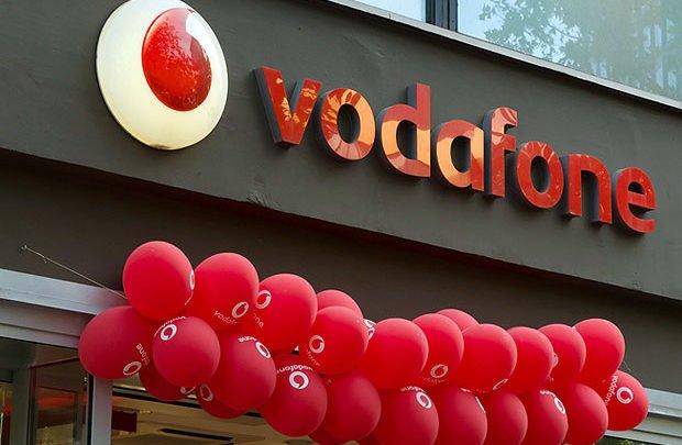 Vodafone 4G Double Data