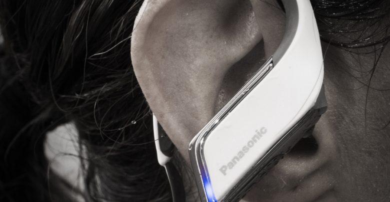 Panasonic Bluetooh Earphones