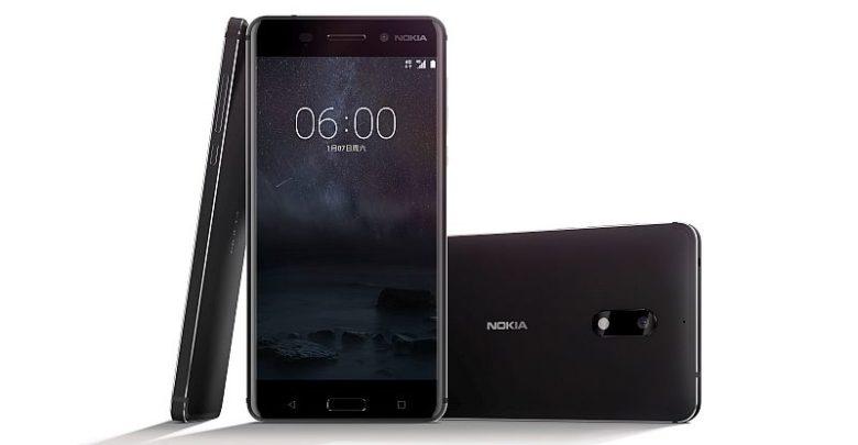 Nokia 6 Sale