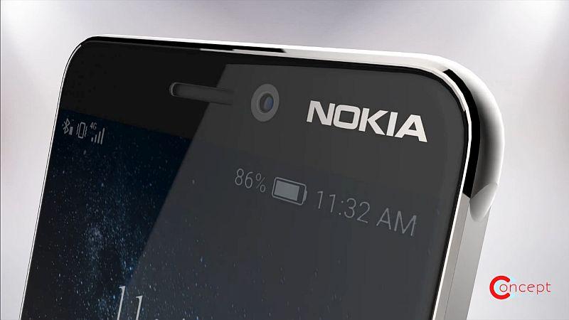 Nokia P1