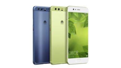 Huawei P10, P10 Plus