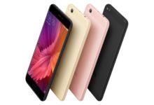 Xiaomi Mi 5c Launched