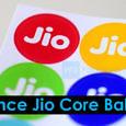 Reliance Jio Core Balance