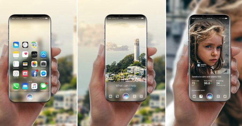 iPhone 8 Designed Leaks Confirmed
