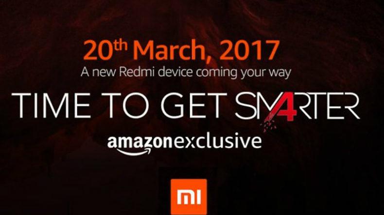 Redmi 4A Launch
