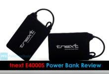 tnext e4000s review