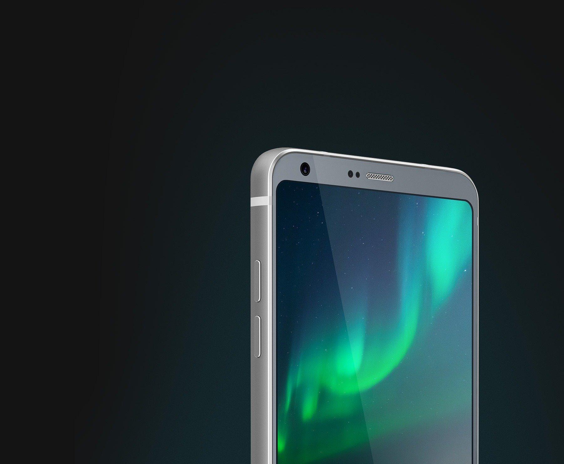 LG G6 India