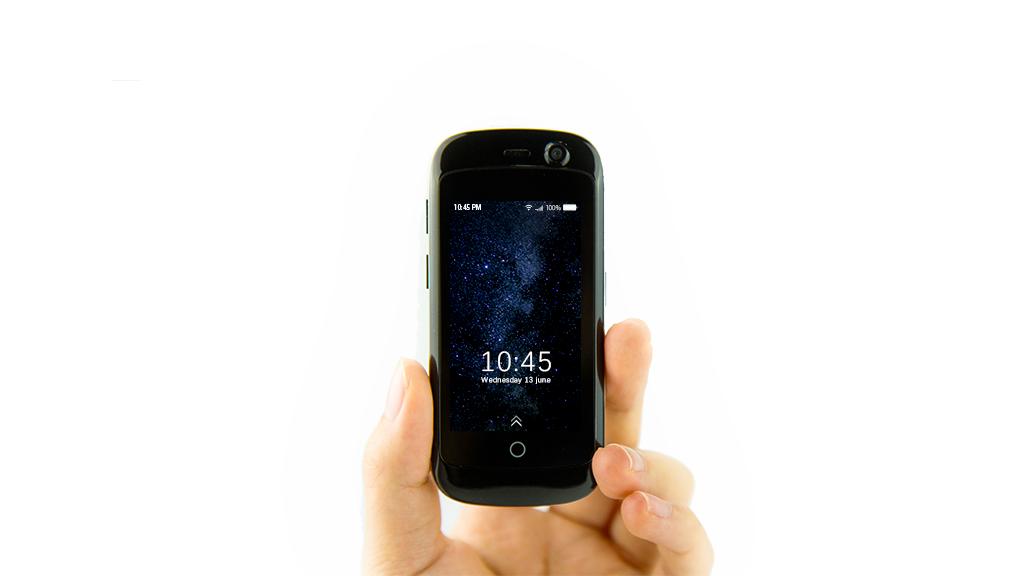 Jelly Smartphone