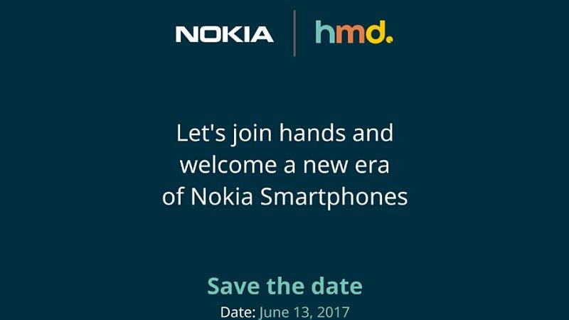 Nokia Smartphone Launch India