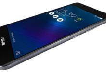 Asus Smartphones Price Cut