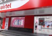 Airtel 60 GB Free