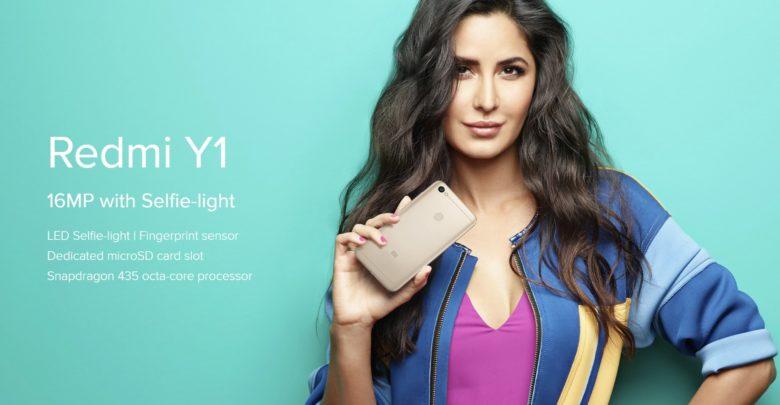 Xiaomi Redmi Y1, Redmi Y1 Lite