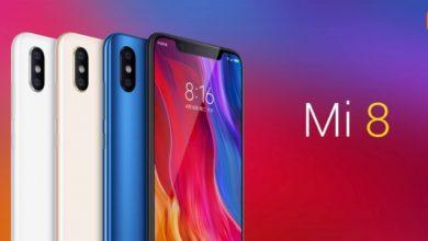 Xiaomi Mi 8 (8GB RAM Variant)