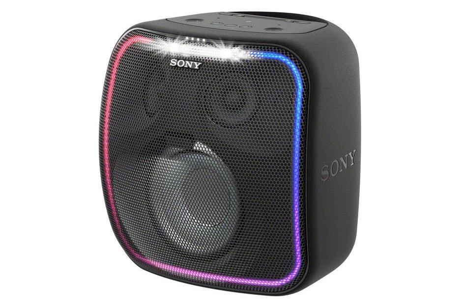 Sony SRS-XB501G Smart Speaker