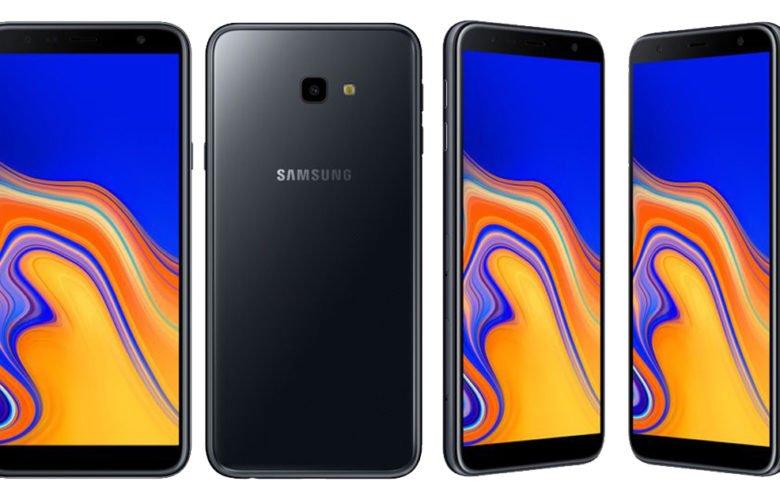Galaxy J4+ Galaxy J6+