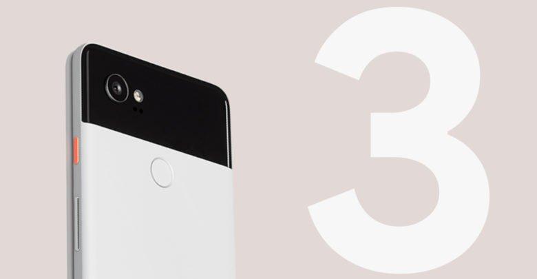 Google Pixel 3, Pixel 3 XL Launch Event