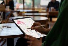 Apple iPad Pro 2018 with 2nd-gen Apple Pencil