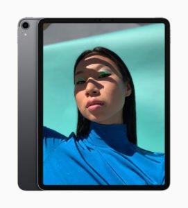 iPad Pro Large Display