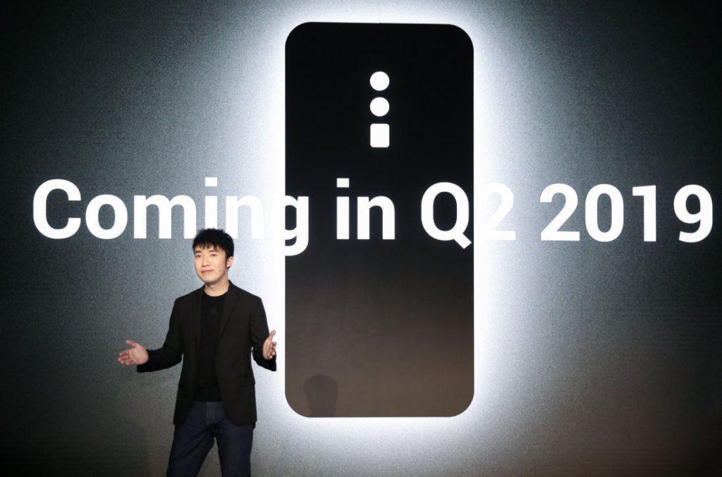 Oppo 10x camera smartphone q2 launch