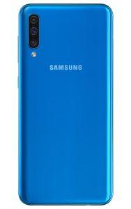 Samsung Galaxy A50 Blue Colour