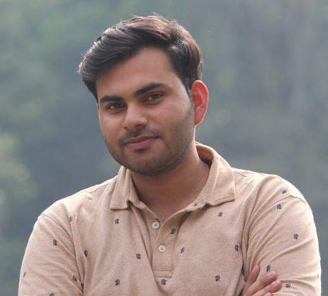Prashant Shukla
