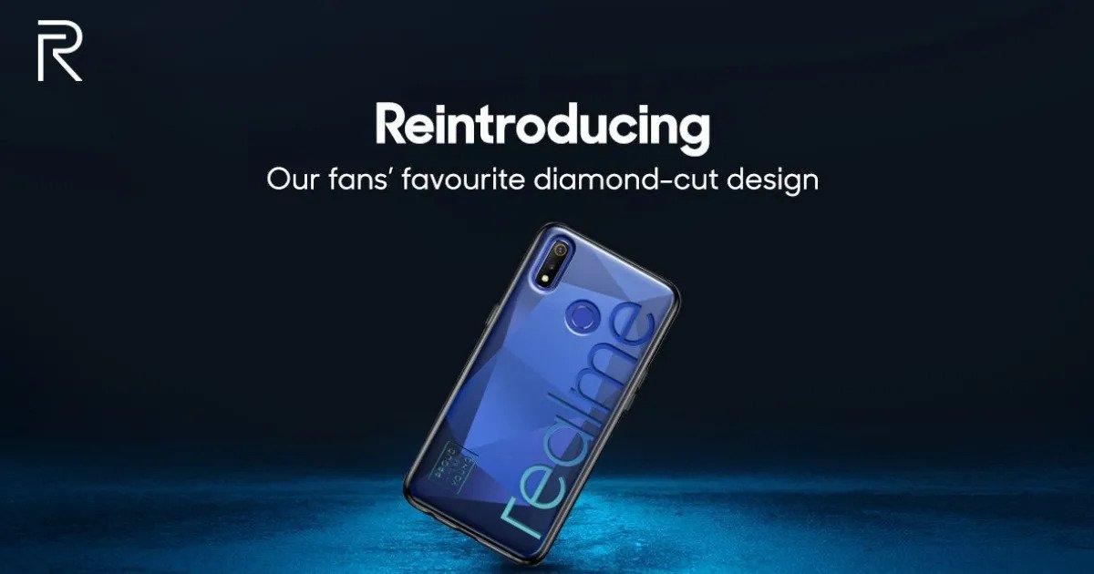 Realme 3 India Launch
