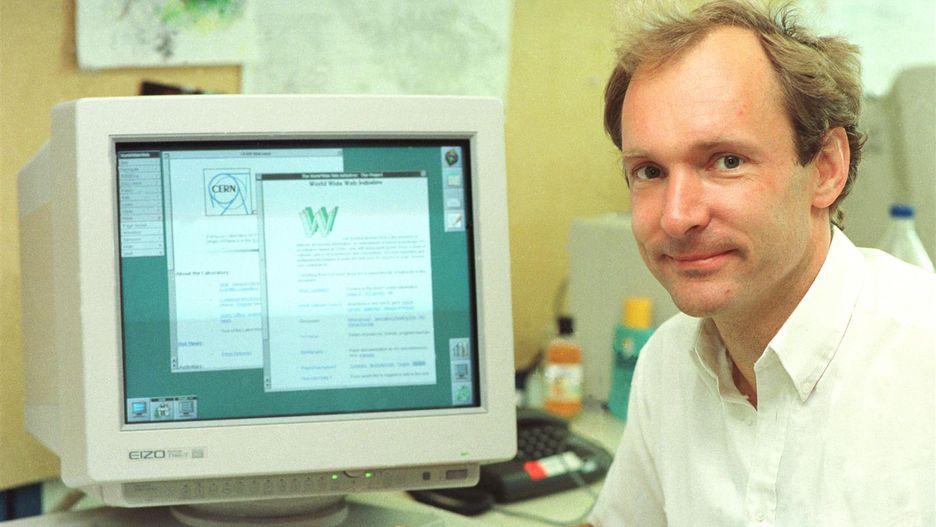 Tim Berners Lee
