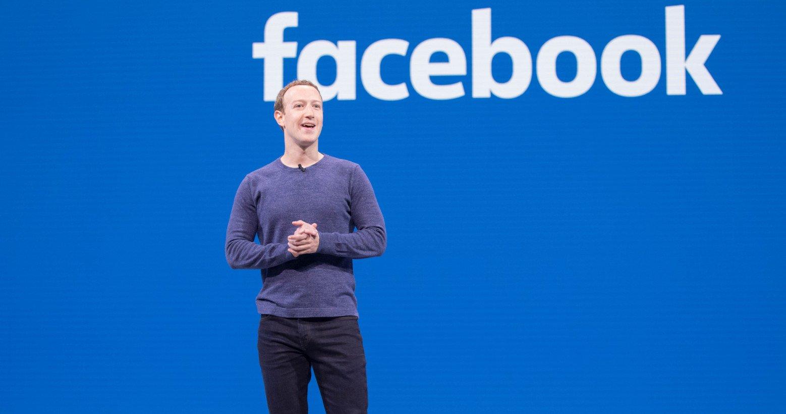 Facebook Pegasus