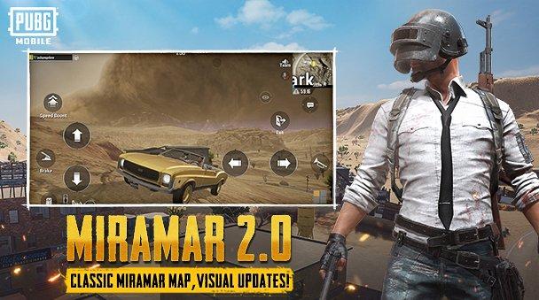 Miramar 2.0