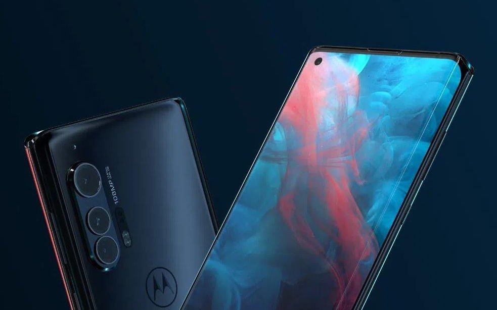 Motorola Edge Plus Launched