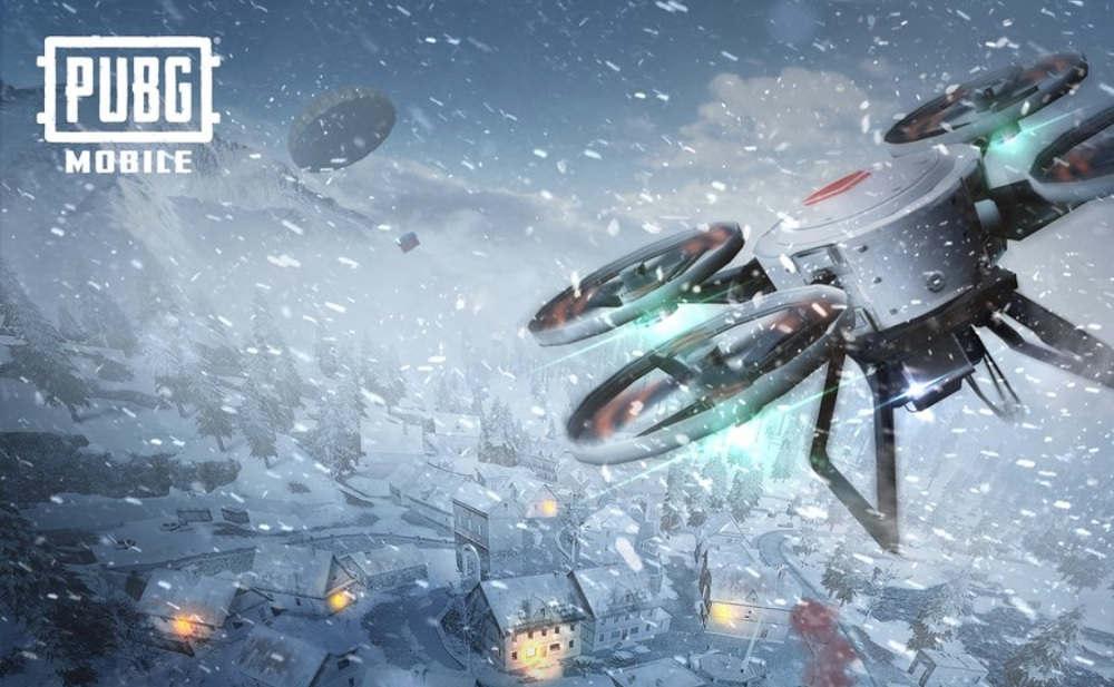 PUBG Cold Front Survival Mode