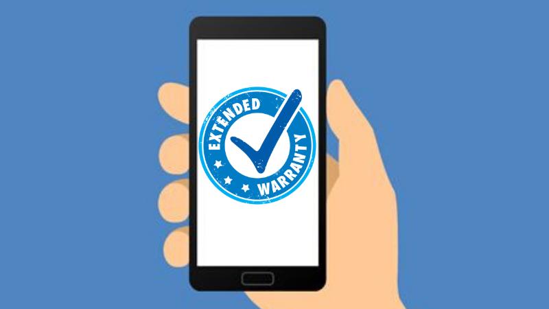 smartphone warranty