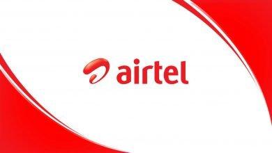 Airtel Add-on Pack