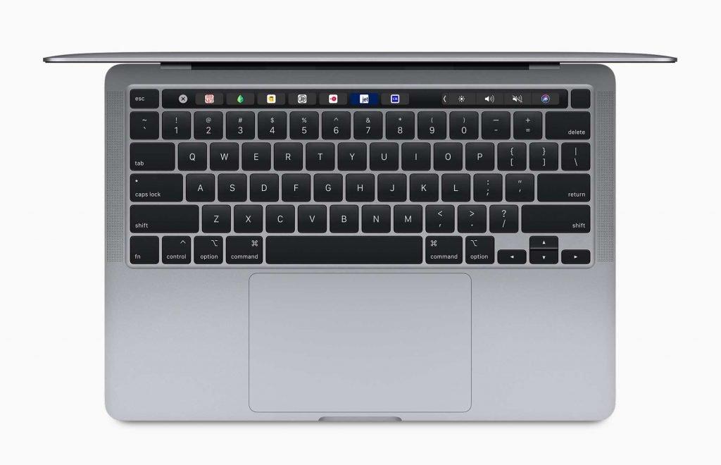 Apple MacBook Pro 13-inch Magic Keyboard