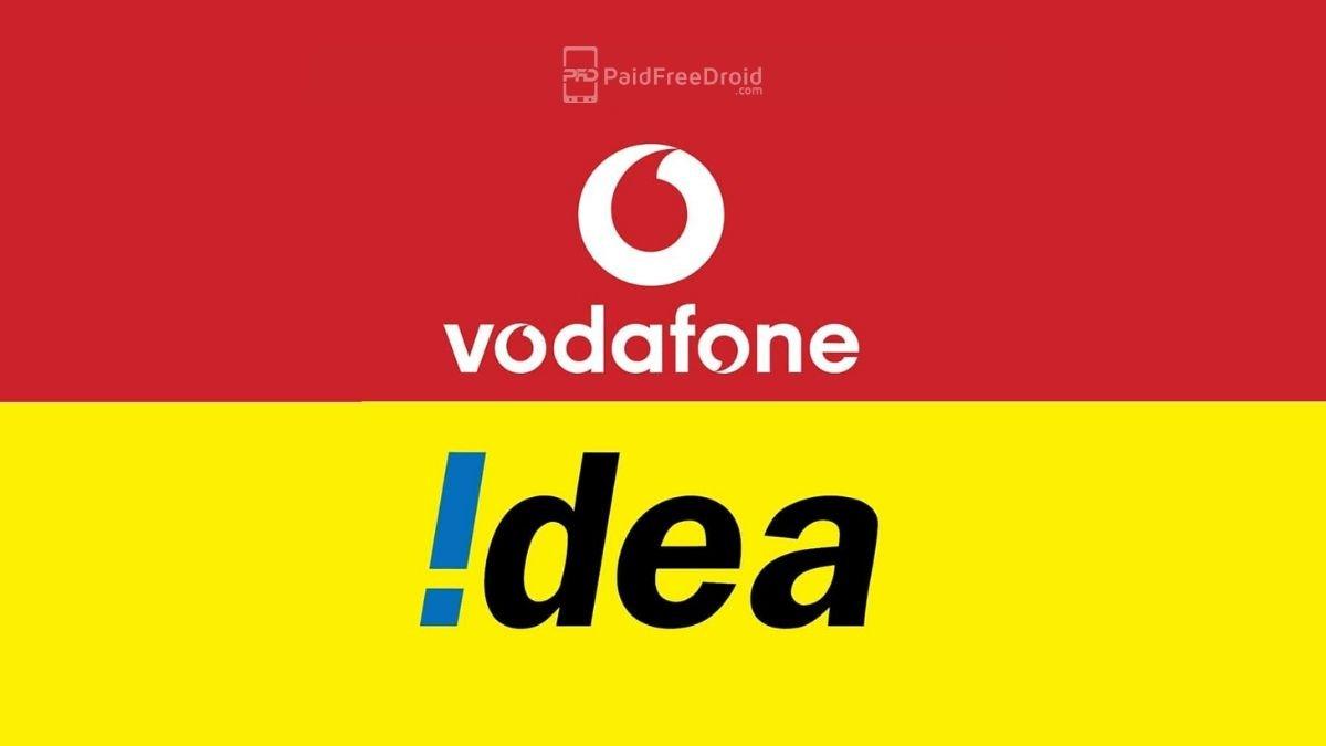 Vodafone Idea All Rounder Plan