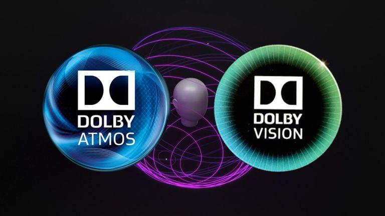 Dolby Vision+ in Vu Ultra 4K