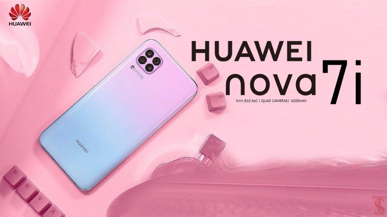 Huawei-Nova 7i
