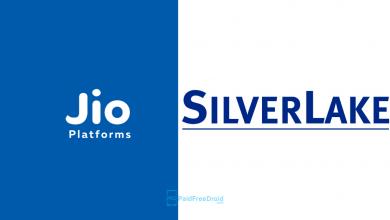 Jio Platforms Silver Lake Investment Company
