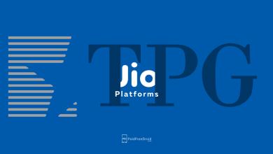 Jio Platforms TPG