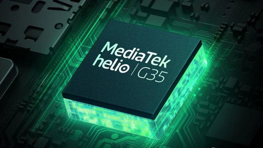 MediaTek-Helio-G35
