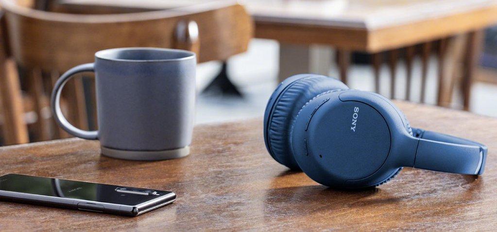 Sony-WH-CH710N