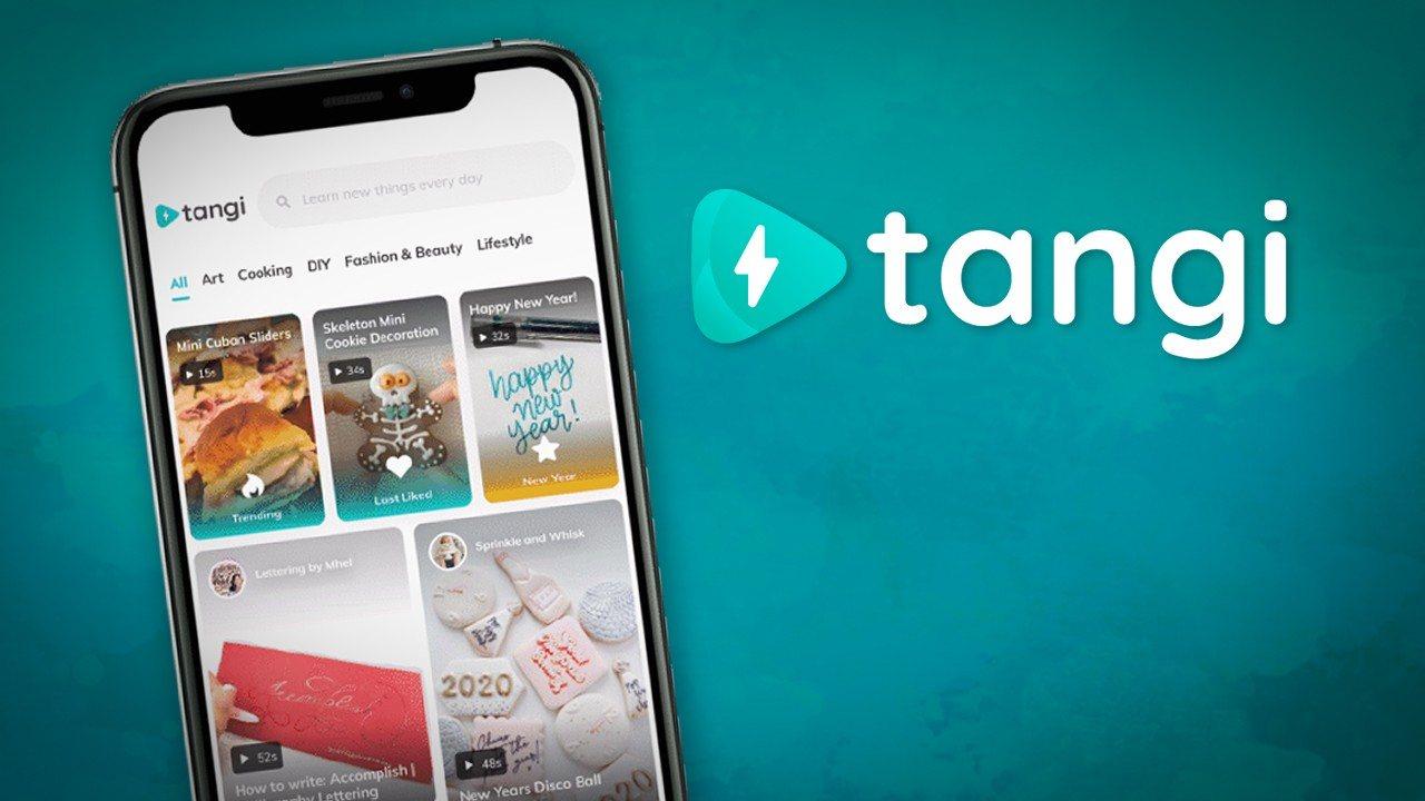 Tangi App
