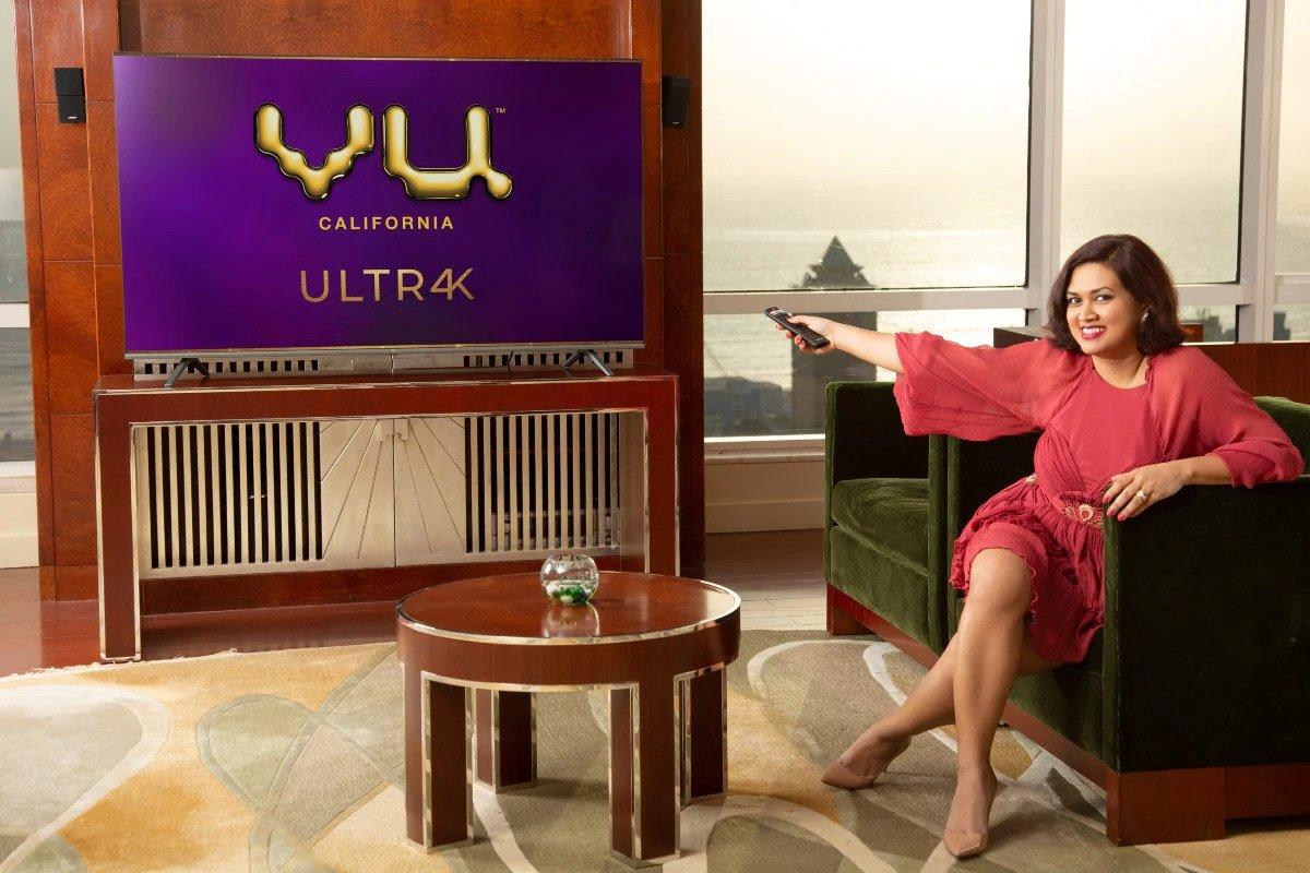 Vu 4K Ultra TV