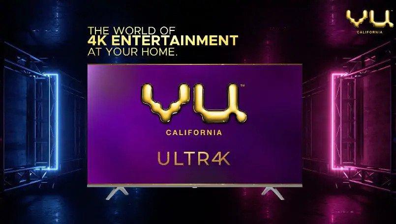 Vu-Ultra-4K-TV